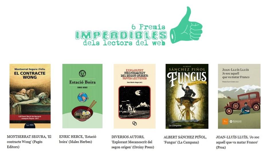 Premis Imperdibles