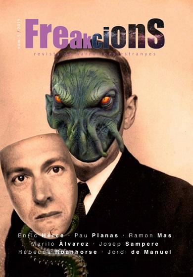 Freakcions 5