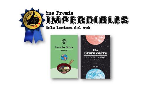 Guanyadors Premis Imperdibles 2019
